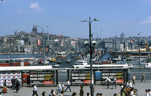 turky : istambul