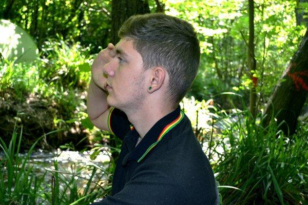 """ I am a Rastaman "" Projet Reggae Dancehall Sortie Mercredi 27 août 2014"