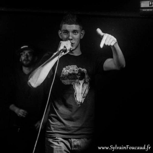Concert Oxydiz 05 Mars 2016