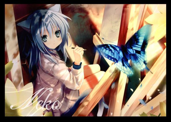 ☆ Neko ☆