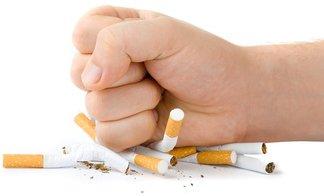 J'arrête la cigarette
