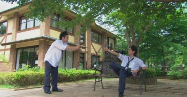 Hanazakari No Kimitatchi E