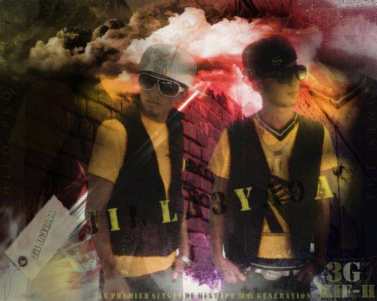 """""""JiL L3YA9A """" Le Premier Single De Mixtape 3éme Génération !! 2010"""