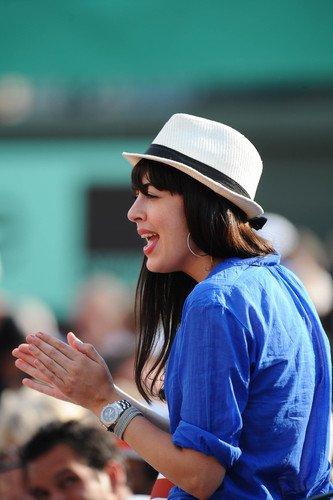 Roland Garros!