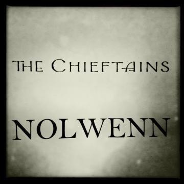 Concert à l'Olympia avec The Chieftains, le 29 Juin