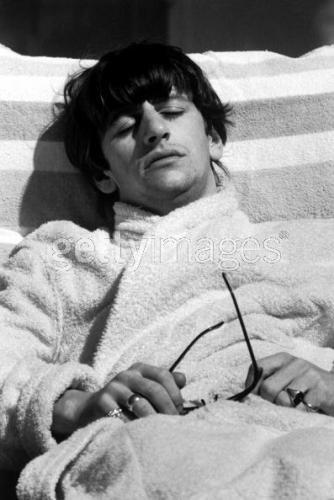 Ringo Qui dort!!!!