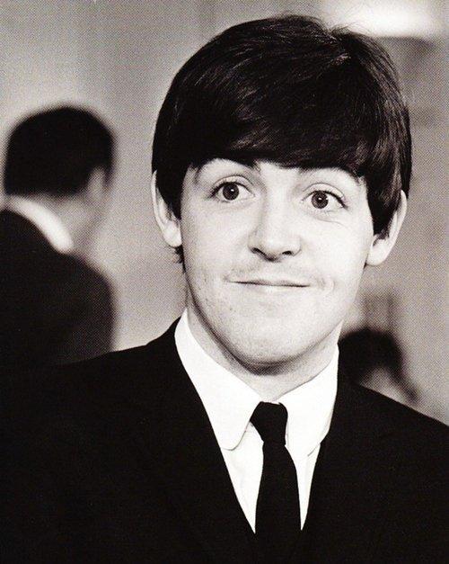 Paul! :)