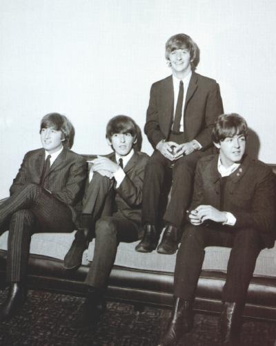 Mon top 20 des chansons des Beatles