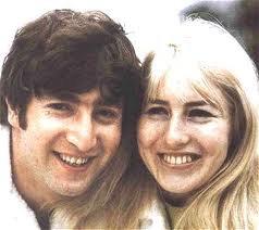 John et Cynthia Powell