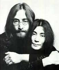 John et Yoko Ono