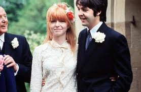 Paul et Jane Asher