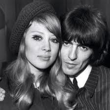 George et Pattie Boyd