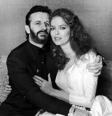 Ringo et Barbara Bach