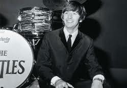 Ringo,mon Beatles préféré