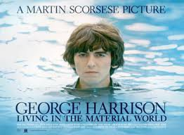 George Harrison :Living in the material  world