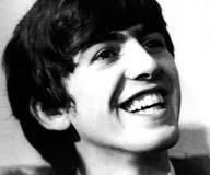 While my Guitar Gently Weeps... George