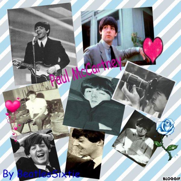 Création Paul
