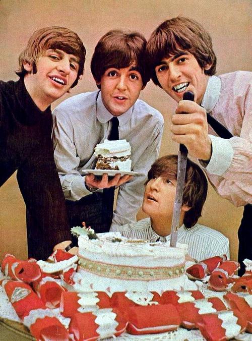 Joyeux anniversaire 4UBLUE!!!!