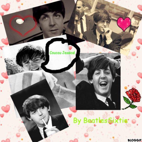 Joyeux anniversaire Paulie!