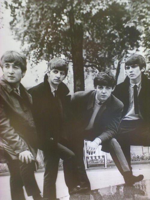 Autres fans des Beatles