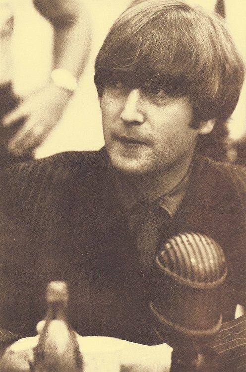 Pour une fan de John Lennon