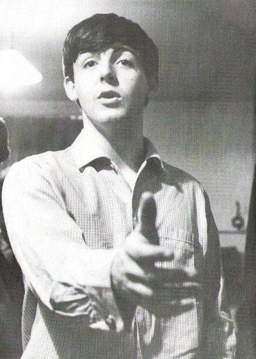 Paul en Variété