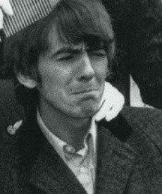 Quoi encore? Ah non... pas toi George!