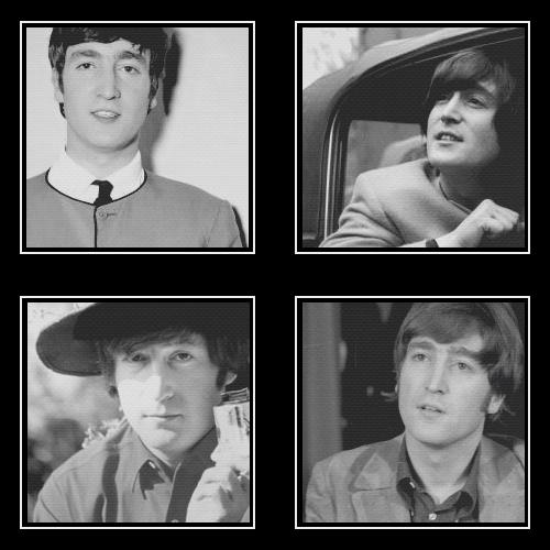 Repose en paix John...