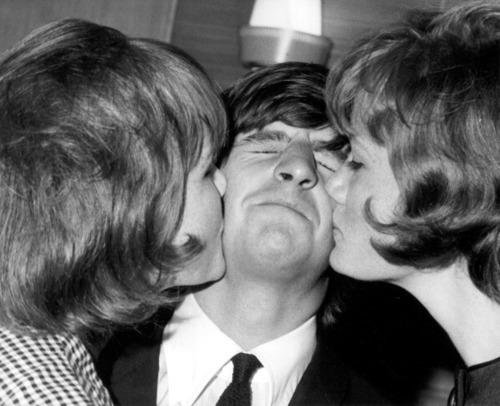 I love the Beatles... and?