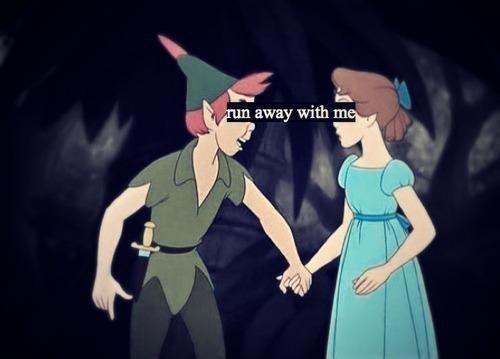 """""""On a pas besoin d'un conte de fée, on a juste besoin de quelqu'un avec qui on est bien."""""""