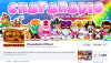La Chaparadio passe la barre des 1.000 Likes !