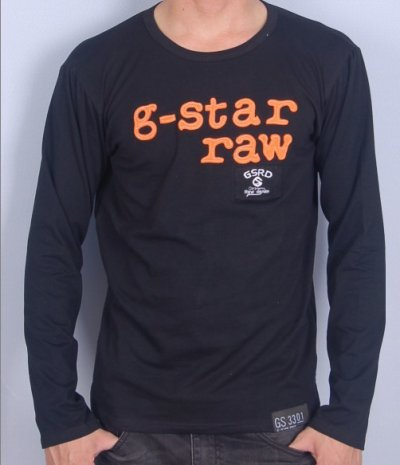 MANCHE LONGUE HOMME G STAR NEUF DIPONIBLE M,L,XL