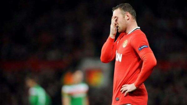 Wayne Rooney a Paris ?