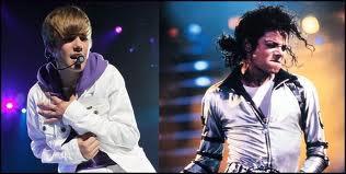 MJ VS JB!!