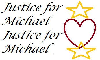 "Montage ""Justice for Michael"""