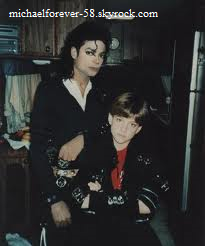Photos Rare de Michael Jackson
