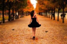 Quand vient l'automne