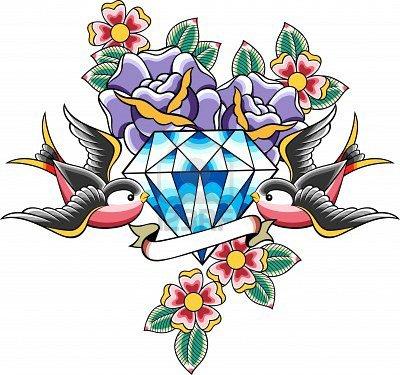 Rihanna - Diamonds (2012)