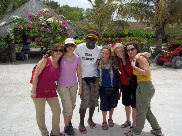 viajes Senegal