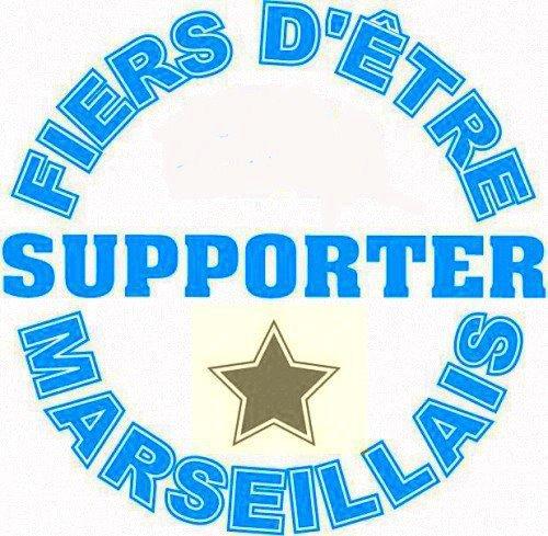 Fier d'être Marseillaise