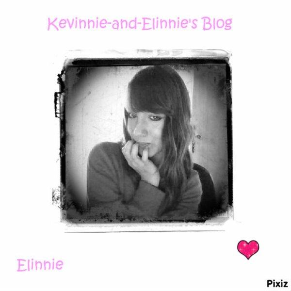 Annyeong ♥ Hello ♥ ~ Elinnie