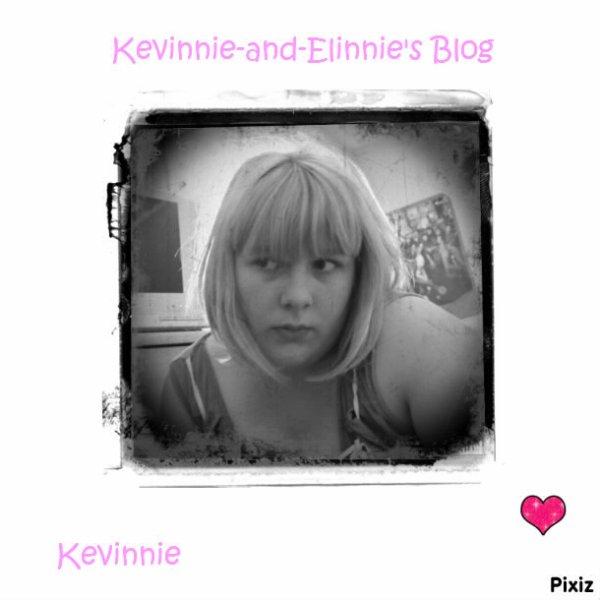 Annyeong ♥ Hello ♥ ~ Kevinnie