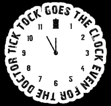 Tic Tac tourne l'heure