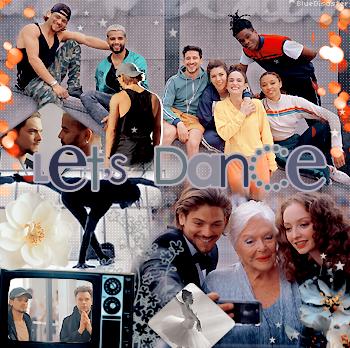 ♦ Bluedisaster » Let's Dance  → Création • Décoration • Inspi Déco