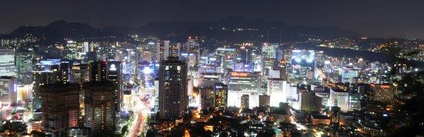 Seoul ♥