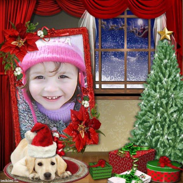 maélyse décembre 2010