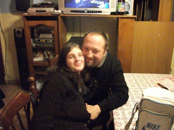 david et margaux décembre 2010