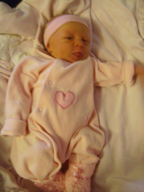 Bébé prévus pour le 23 janvier