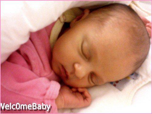 Bébé prévus pour le 11 janvier