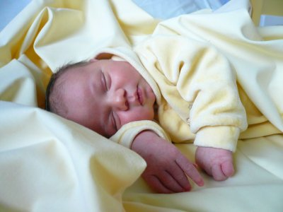 Bébé prévus pour le 13 janvier